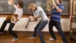 La minute positive: Quand la musique aide les enfants