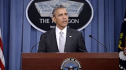 IS掃討「一段と迅速に成果挙げる必要」