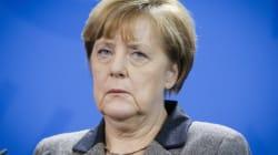 Réfugiés: Merkel durcit le