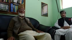 Separatists Meeting Pak Envoy Not In Nation's Favour, Says