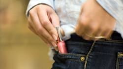 Shoplifting On The Rise: Thieves Take Advantage Of Busy Stores During