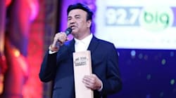 Anu Malik Made An Embarrassing Blunder At A Recent Awards