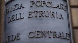 Ex vertici di Banca Etruria accusati di conflitto