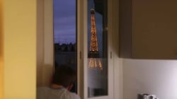 Il voulait voir la tour Eiffel de sa fenêtre, il a trouvé comment