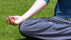 How to Fit Meditation Into Your