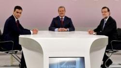 Débat féroce entre Rajoy et le leader socialiste avant les législatives en