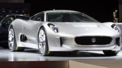 Formule Électrique: Jaguar s'engage à partir de
