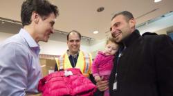 Suppliers Of Refugee Kits Kept Secret For Security