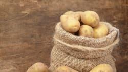 Manger des pommes de terre avant une grossesse, mauvaise