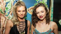 Styles de soirée: le lancement en beauté du 5e numéro de «Diary Of A Social Gal»