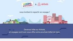 La SNCF renonce à son partenariat polémique avec