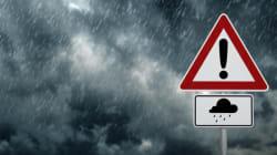 Un premier ouragan se forme en janvier depuis