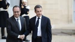 Hollande préféré à Sarkozy pour la première fois depuis près de 3