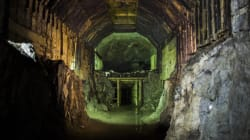Secret Nazi Train Tunnel Found - But No Gold