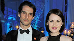 Downton Abbey Star Michelle Dockery's Boyfriend Dies From Rare