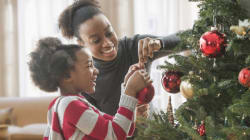 10 Non-Food Related Christmas Traditions To Start With Your