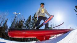 10 stations de ski avec de superbes parcs à neige