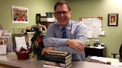 Adrian Dix Split His Christmas Book List Into Fine Pairings This