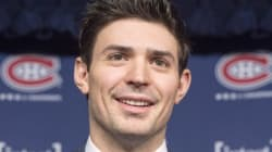B.C.'s Carey Price Crowned Canada's Top