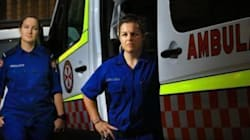 Our Frontline Paramedics Are Outstanding With A Triple