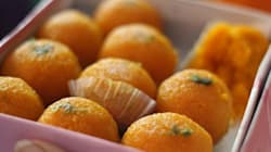 Attender At Lord Venkateswara Temple Gets Suspended For 'Laddu'