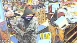 Robber Calls Indian-American Store Clerk 'Terrorist' And Shoots Him In The