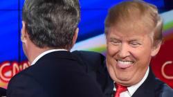 Jeb Bush: Donald Trump Is A 'Chaos