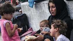 L'accueil des réfugiés
