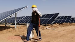 WTO Rains On India's Solar Power Plan, Sets Back Climate