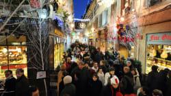 A cause des attentats, le rush de dernière minute pour les achats de Noël va être