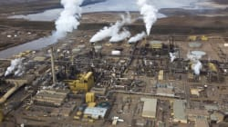 Canada's $3.3-Billion Subsidy To Oil An 'Anti-Carbon Tax':