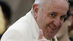 Lettre au Pape François à l'occasion de