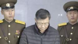 Corée du Nord: un pasteur canadien condamné aux travaux forcés à