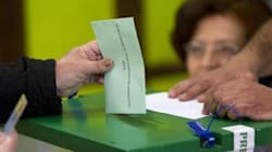 Programas electorales tan extensos como 'Guerra y Paz', pero infinitamente menos