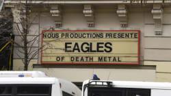 Les Eagles of Death Metal de retour à Paris pour