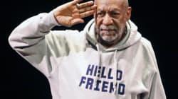 Bill Cosby échappe à deux inculpations pour agression