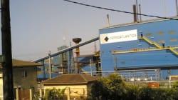 FerroAtlantica renonce à son projet d'usine à