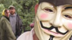 Occupy Toronto: Who Are These