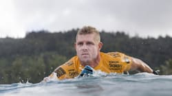 'He Will Always Be A Hero': Mick Fanning Continues World Title Quest In Brother's
