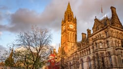 London's Lovely, But Manchester Is Having A Major Moment Right