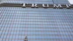 Un promoteur exhorté d'abandonner le nom Trump pour une