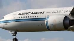 Kuwait Airways suspend une liaison pour ne pas embarquer