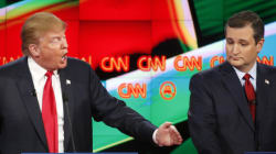 Jeb Bush Turns Up The Heat On Trump, But Can It Fire Up His Lukewarm