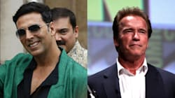 Akshay Kumar Has Replaced Arnold Schwarzenegger In Rajinikanth's 'Enthiran