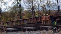 Le CP ne peut plus laisser ses wagons sur la voie de la gare de triage