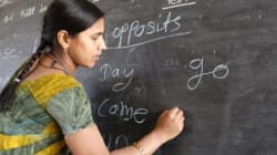 Recruiting More Women Teachers Can Bridge The Gender Gap In