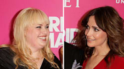Rebel Wilson And Rose Byrne Each Give $45,000 For Aussie