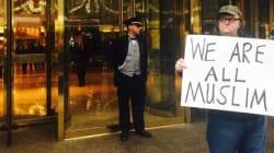 ウィー・アー・オール・ムスリム 私たちはみんなイスラム教徒だ