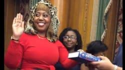 Cette juge new-yorkaise prête serment sur le Coran et reçoit un torrent