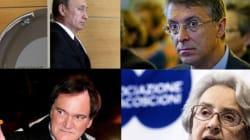 I muscoli di Putin, Cantone mr Wolf, Mina Welby sui funerali di